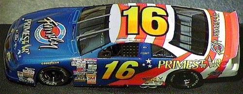 1996 Family Channel  Primestar Ford Thunderbird
